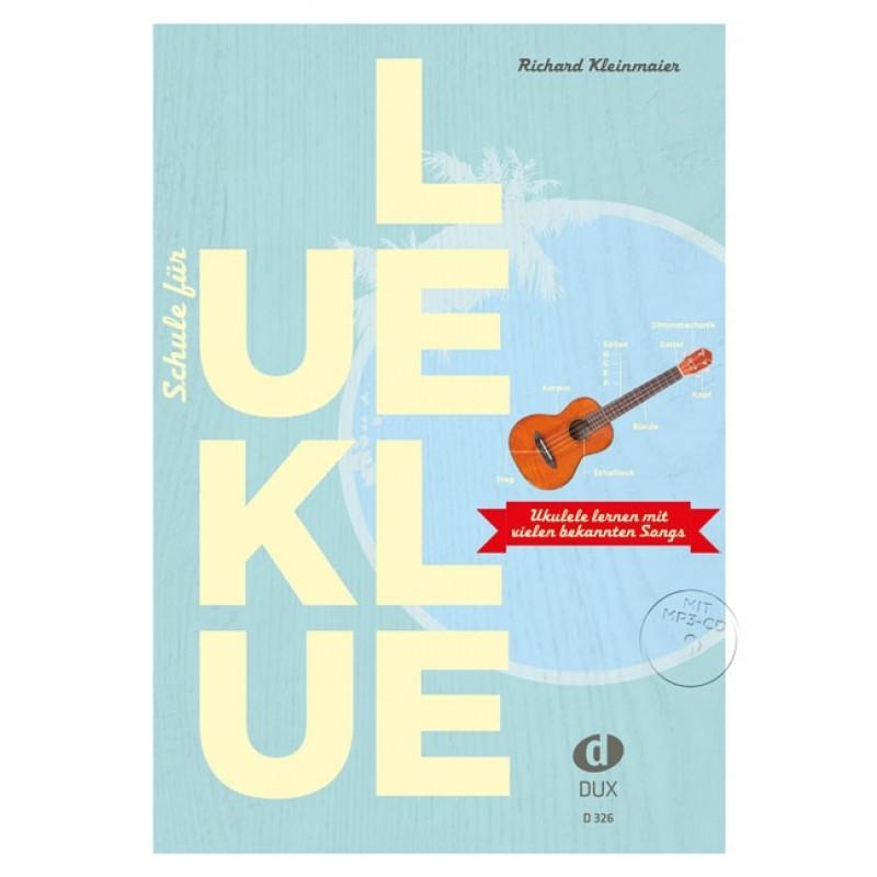 Schule für Ukulele - Richard Kleinmaier - Autoren