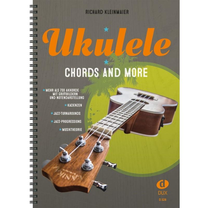 Ukulele - Richard Kleinmaier - Autoren