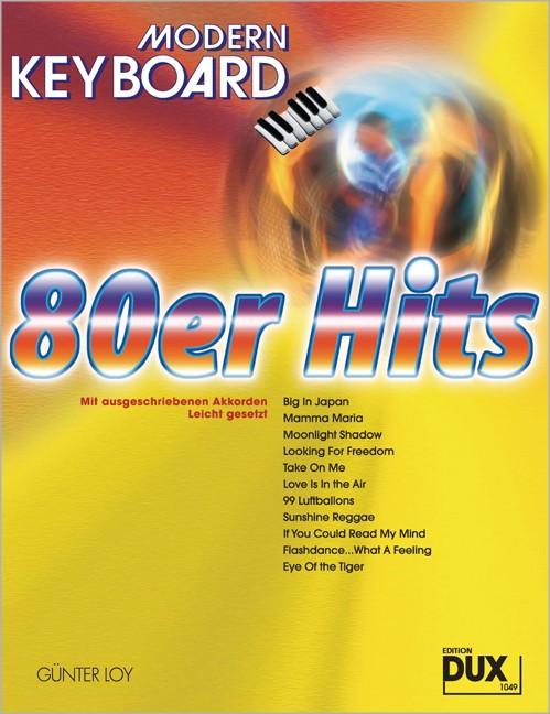 Hits 80er Englisch