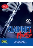 Clarinet Plus Band 1
