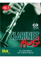 Clarinet Plus Band 2