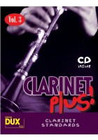 Clarinet Plus Band 3