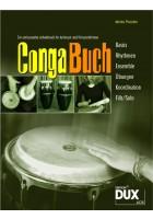 Conga Buch