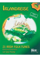 Irlandreise - 25 Irish Folk Tunes