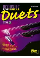 Acoustic Pop Guitar -  Duets