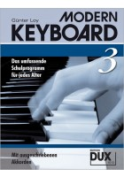 Modern Keyboard 3