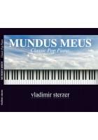 Mundus Meus - Classic Pop Piano