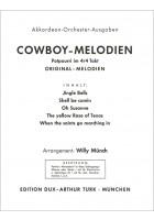 Cowboy Melodien