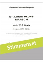 St. Louis Blues Marsch
