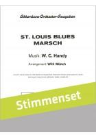 St. Louis Blues Marsch