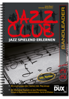 Jazz Club Bandleader