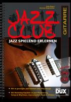 Jazz Club Gitarre