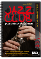 Jazz Club Klarinette