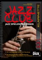 Jazz Club Klarinette