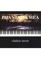Phantasia Mea - Timeless Piano Dreams