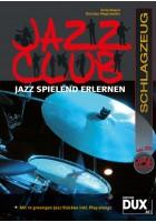 Jazz Club Schlagzeug