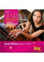 Susis Bar Piano - Merry Christmas CD