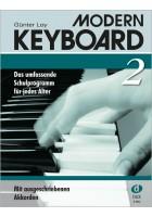Modern Keyboard 2