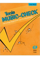 Tonis Music Check