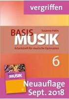 Basis Musik - Jahrgangsstufe 6