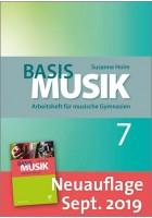 Basis Musik - Jahrgangsstufe 7