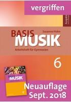 Basis Musik - Jahrgangsstufe 6 (Lehrerband)