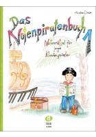 Das Notenpiratenbuch 1
