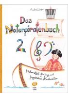 Das Notenpiratenbuch 2