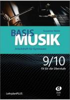 Basis Musik 9/10 - Arbeitsheft