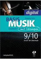 Basis Musik 9/10 – für Lehrkräfte