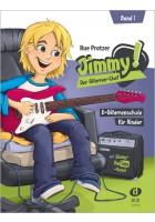 Jimmy! Der Gitarren-Chef Band 1
