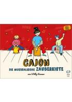 Cajon - Die musikalische Zauberkiste