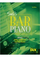 Susis Bar Piano Band 4