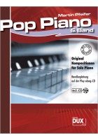 Pop Piano & Band