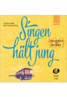 Singen hält jung - MP3-CD