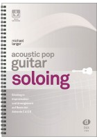 Acoustic Pop Guitar Soloing