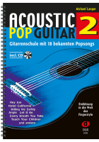 Acoustic Pop Guitar Band 2 - Fingerstyle