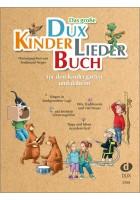 Das große DUX-Kinderliederbuch