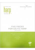 Five Pieces For Celtic Harp 1
