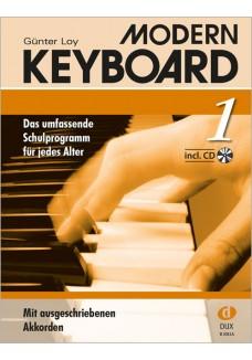 Modern Keyboard 1