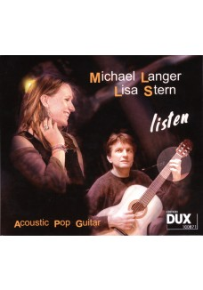 Listen - Acoustic Pop Guitar