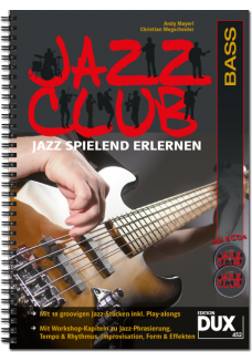 Jazz Club Bass