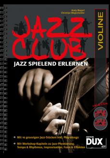 Jazz Club Violine