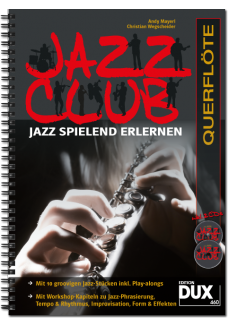 Jazz Club Querflöte