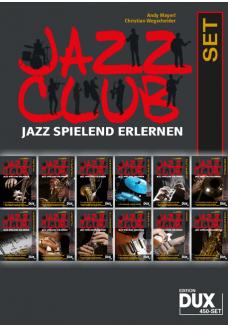 Jazz Club Set 1