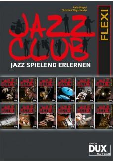 Jazz Club Set 2