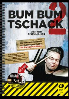 Bum Bum Tschack 2