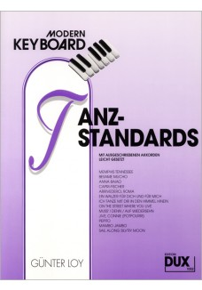 Tanz Standards