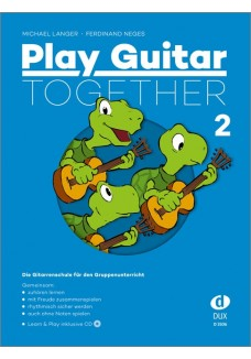 Play Guitar Together Band 2