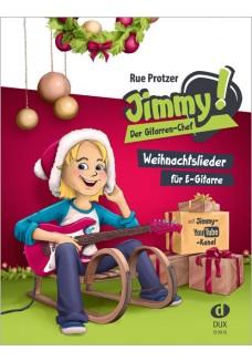 Jimmy! Der Gitarren-Chef - Weihnachtslieder